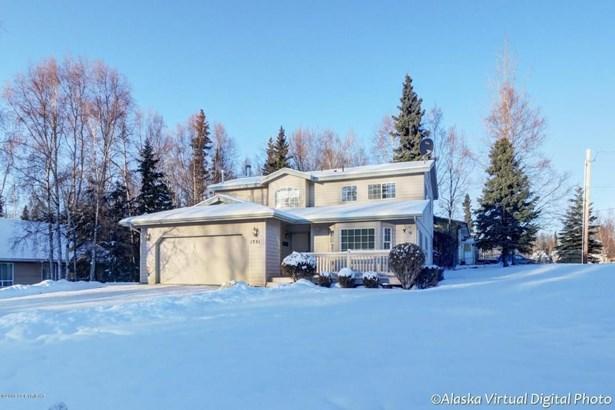 1331 Cross Road, Anchorage, AK - USA (photo 1)