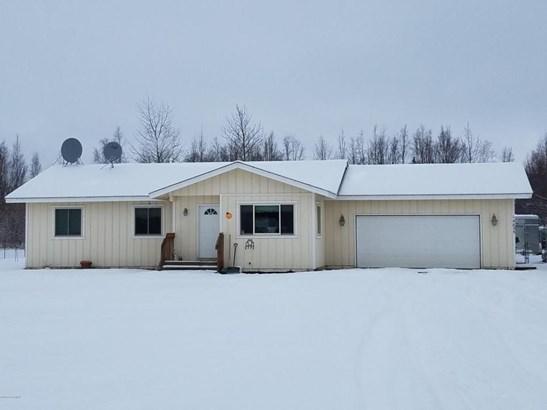 14835 Hearthstone Drive, Palmer, AK - USA (photo 1)