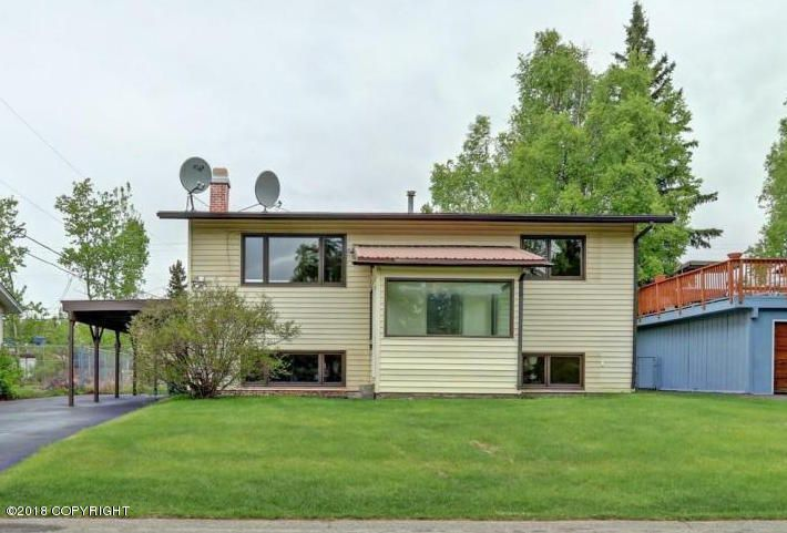 5701 Radcliff Drive, Anchorage, AK - USA (photo 1)