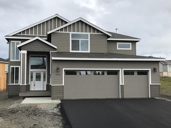 2909 Morgan Loop, Anchorage, AK - USA (photo 1)