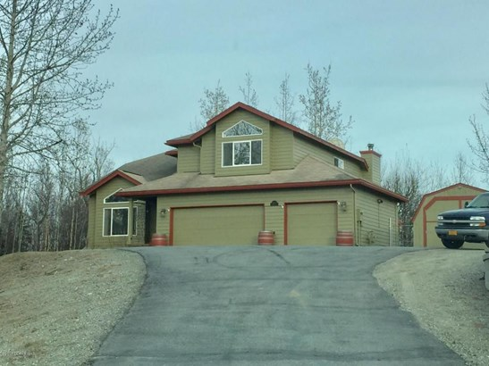1601 N Legacy Lane, Wasilla, AK - USA (photo 1)