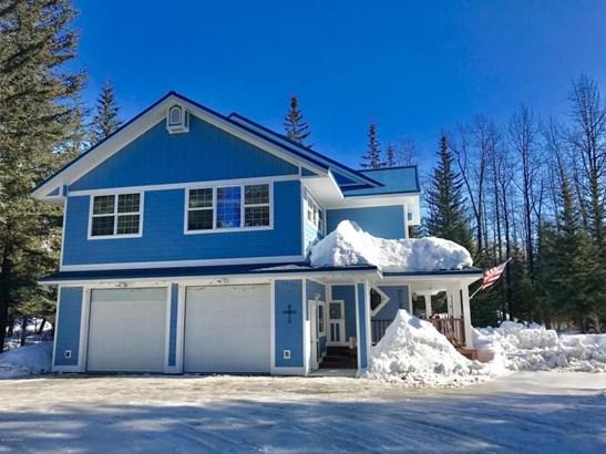 385 Wood Way, Valdez, AK - USA (photo 1)