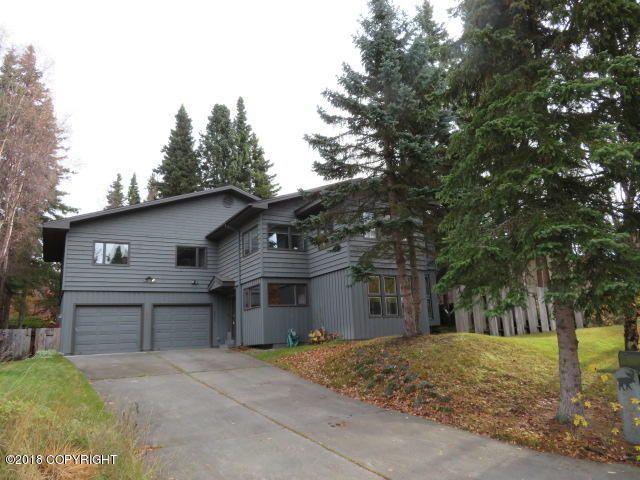 2205 Arcadia Drive, Anchorage, AK - USA (photo 1)