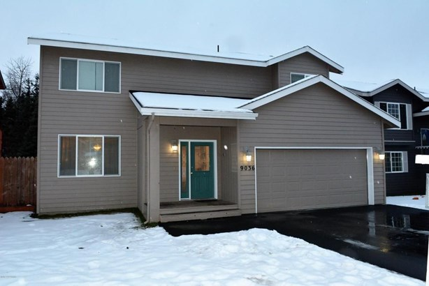 9036 Little Brook Street, Anchorage, AK - USA (photo 1)