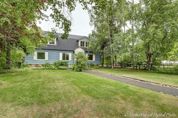 1320 K Street, Anchorage, AK - USA (photo 2)