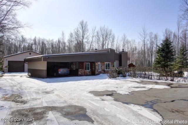 2720 De Armoun Road, Anchorage, AK - USA (photo 1)