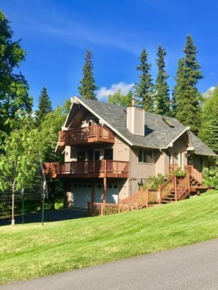 6820 Round Tree Drive, Anchorage, AK - USA (photo 2)