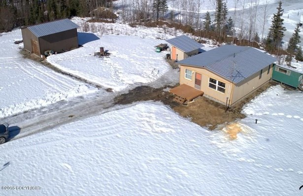 6545 W Full Curl Avenue, Wasilla, AK - USA (photo 1)