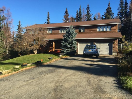 6751 Round Tree Drive, Anchorage, AK - USA (photo 2)