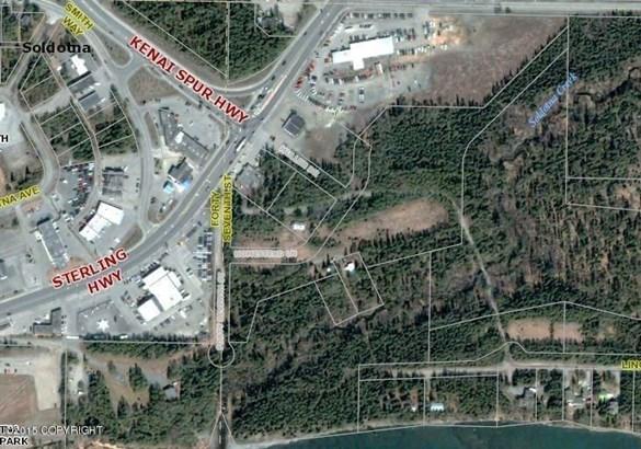 2b Homestead Lane, Soldotna, AK - USA (photo 1)