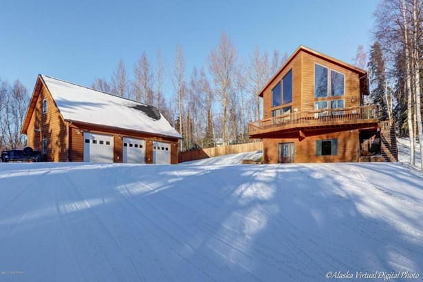 3621 Dora Avenue, Anchorage, AK - USA (photo 1)