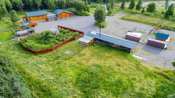 45350 Dividend Street, Kenai, AK - USA (photo 1)