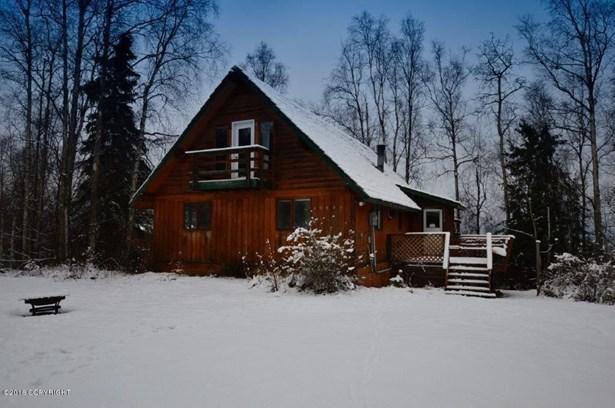 18408 Amonson Road, Chugiak, AK - USA (photo 1)