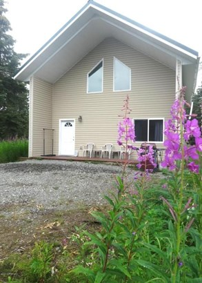 68602 Zina Court, Ninilchik, AK - USA (photo 1)