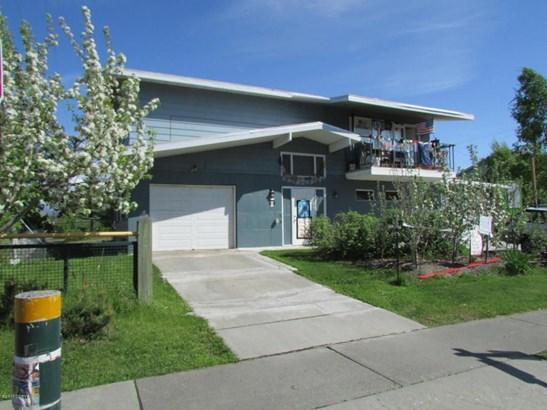 231 Taylor Street, Anchorage, AK - USA (photo 1)
