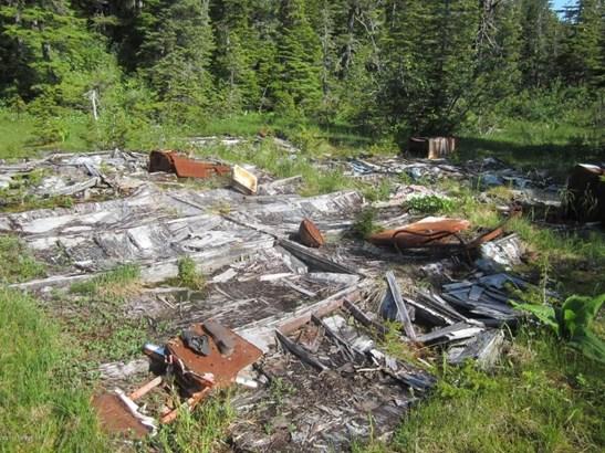 000 Granite Mine, Whittier, AK - USA (photo 5)