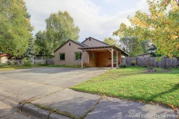2601 Ingra Street, Anchorage, AK - USA (photo 1)