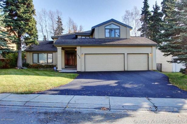 4650 Hunter Drive, Anchorage, AK - USA (photo 1)