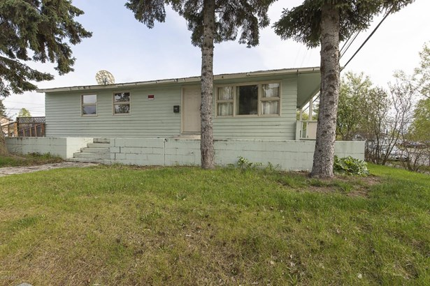 1108 E 12th Avenue, Anchorage, AK - USA (photo 1)