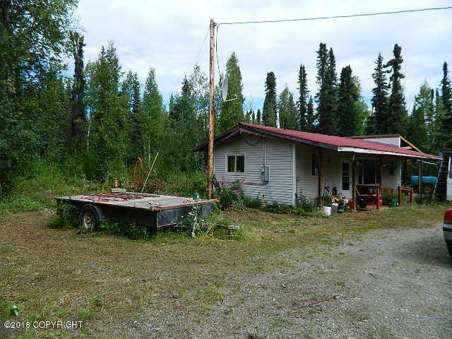 15309 E Susitna Landing Road, Willow, AK - USA (photo 1)