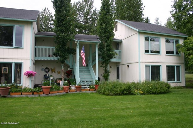 1634 Juneau Drive #b, Anchorage, AK - USA (photo 1)