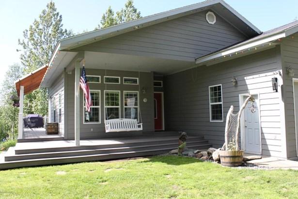 46686 Tauriainen Trail, Kenai, AK - USA (photo 1)