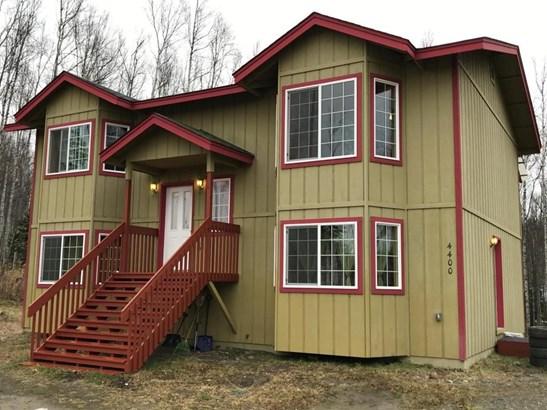 4400 W Rangeview Drive, Wasilla, AK - USA (photo 1)