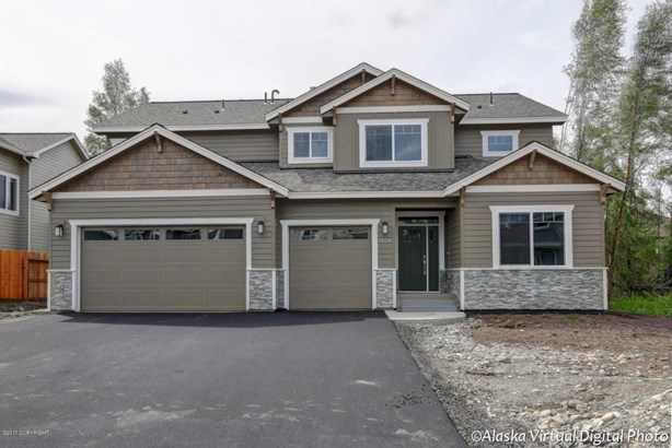4030 Easter Island Circle, Anchorage, AK - USA (photo 1)