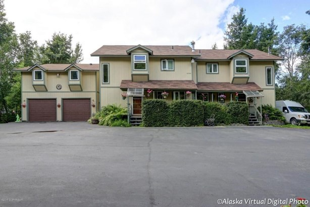 21312 Settlers Drive, Chugiak, AK - USA (photo 1)