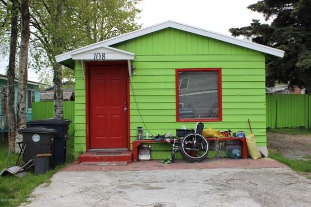 108 N Bliss Street, Anchorage, AK - USA (photo 1)