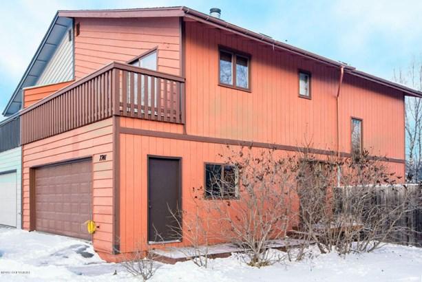 7741 Rovenna Street, Anchorage, AK - USA (photo 1)