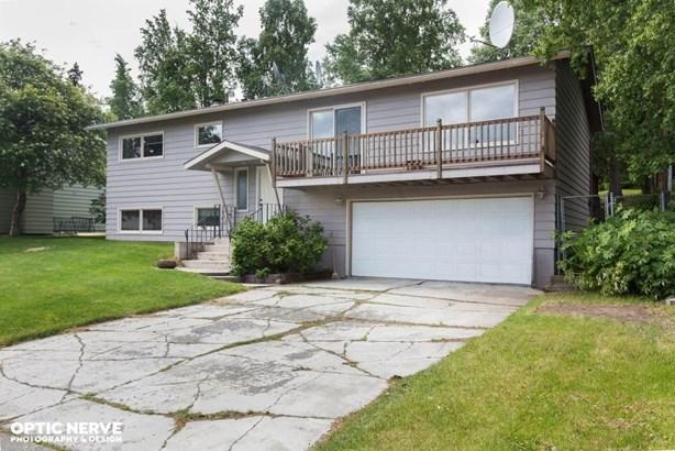 7640 Ascot Street, Anchorage, AK - USA (photo 1)