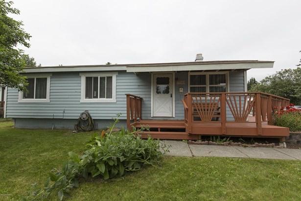 3543 E 17th Avenue, Anchorage, AK - USA (photo 1)