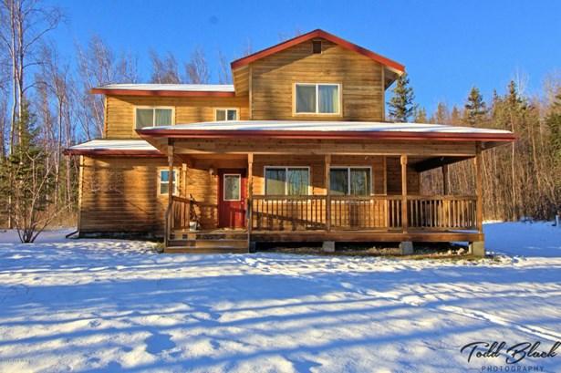4701 W Sprucewood Drive, Wasilla, AK - USA (photo 1)