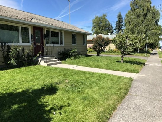 1026 P Street, Anchorage, AK - USA (photo 1)