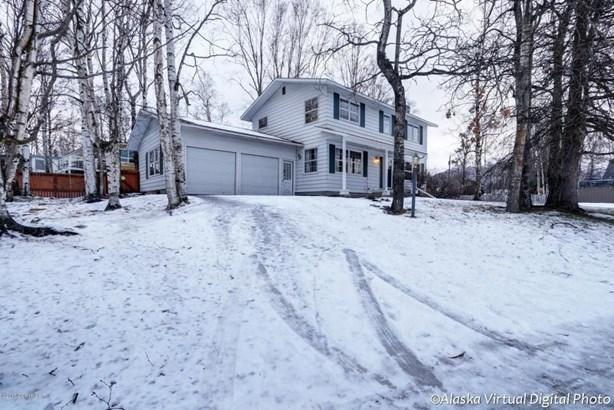 4407 Irene Drive, Anchorage, AK - USA (photo 1)