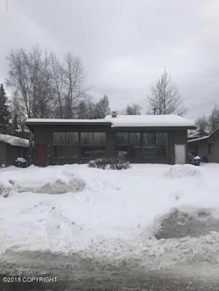 542 W 19th Avenue, Anchorage, AK - USA (photo 1)