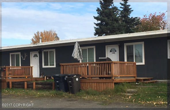 140 W 14th Avenue, Anchorage, AK - USA (photo 1)