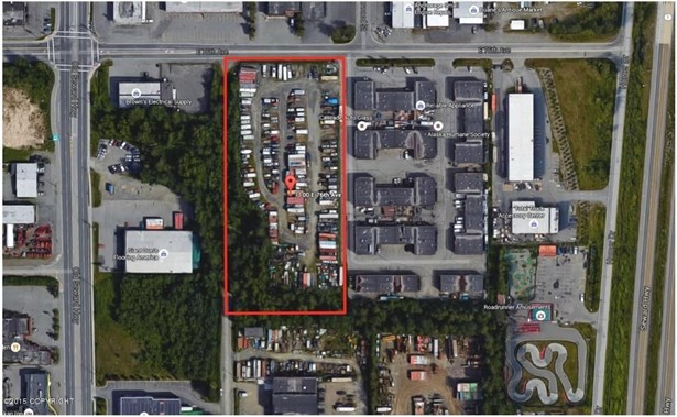 1100 E 76th Avenue, Anchorage, AK - USA (photo 1)