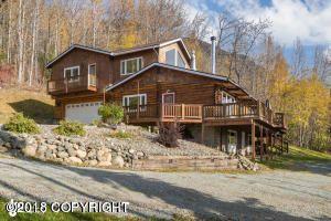 21738 Price Drive, Eagle River, AK - USA (photo 1)