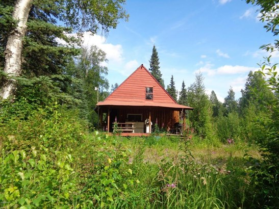 26891 S Oil Well Road, Trapper Creek, AK - USA (photo 3)