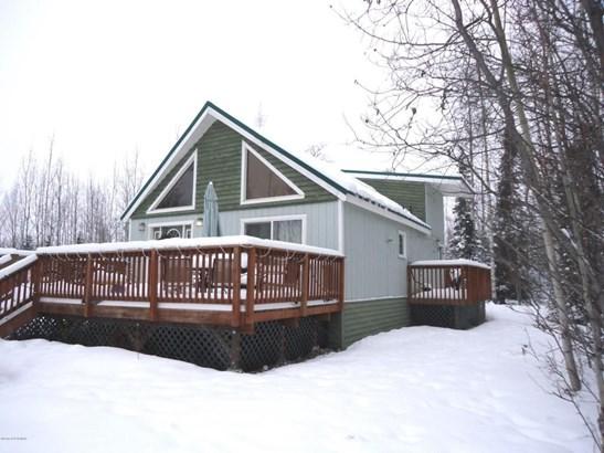 13955 W Sunrise Drive, Big Lake, AK - USA (photo 1)