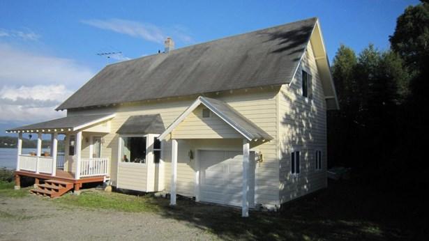 51890 Barksdale Drive, Kenai, AK - USA (photo 1)