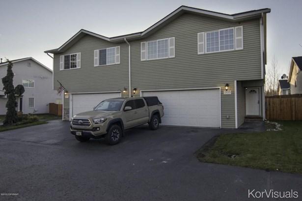 6423 E 10th Avenue #34, Anchorage, AK - USA (photo 1)