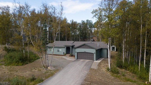 4540 E Boulder Drive, Wasilla, AK - USA (photo 1)
