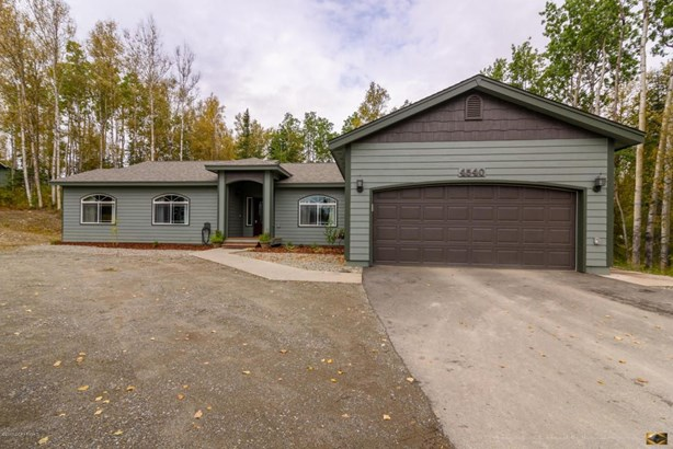 4540 E Boulder Drive, Wasilla, AK - USA (photo 2)