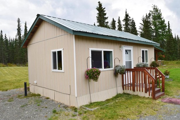 53902 Gorden Avenue, Kasilof, AK - USA (photo 1)
