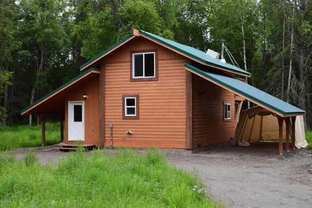 50089 Ava Zaree Court, Kenai, AK - USA (photo 1)