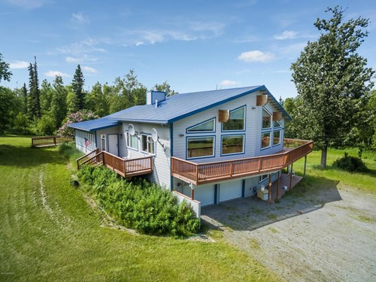4504 N Heaton Road, Palmer, AK - USA (photo 1)