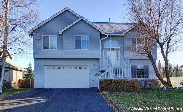10551 Ketch Circle, Anchorage, AK - USA (photo 1)